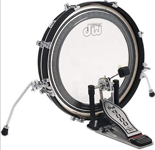 Drum Spurs - DW Design Series Maple Pancake Bass Drum - 20
