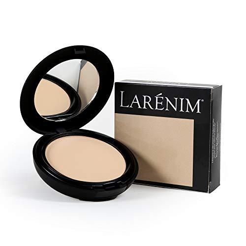 Larénim 3-NM St. Tropez Foundation, 9 grams (Larenim Mineral Makeup Foundation)