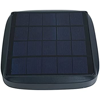 Amazon Com Replacement Solar Lighted Umbrella Solar