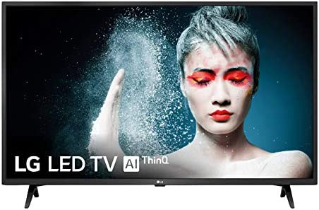 LG 43LM6300PLA - Smart TV Full HD de 108 cm (43