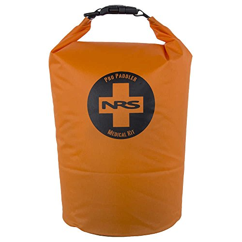 ADVENTURE MEDICAL KITS Pro Paddler Medical Kit Orange One Size by Adventure Medical Kits