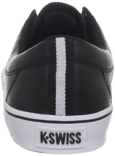 K-swiss Clean Laguna Vnz Sneaker Nero / Bianco / Gomma