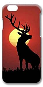 For Case Samsung Galaxy S5 Cover case,For Case Samsung Galaxy S5 Cover cases,For Case Samsung Galaxy S5 Cover hard , Protective Slim 3D For Case Samsung Galaxy S5 Cover 4.7 inchHorned Deer