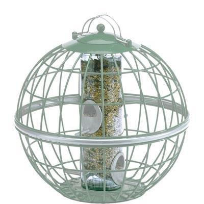 Globe Seed Bird Feeder by Generic