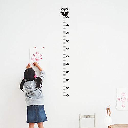 Euone  Sticker Clearance , Owl Kids Height