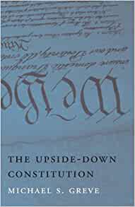 The UpsideDown Constitution
