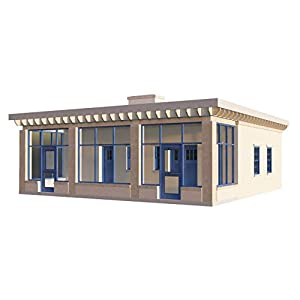 Best Epic Trends 41A3Ev0yADL._SS300_ Adobe House Plans 2 Bedroom DIY Home Building Project 972 sq/ft Build Your Own