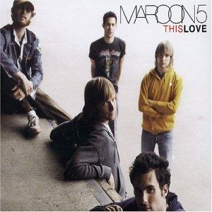 This Love / Audio CD