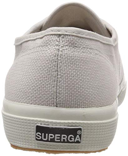 Grigio G04 Superga Classic Seashell 2750 grey jcot Sq66xtrY