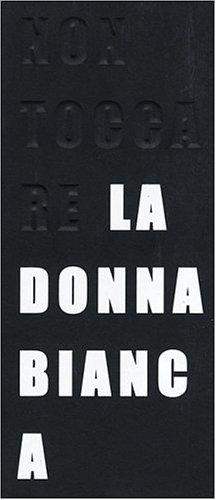 Non toccare la donna bianca. Ediz. italiana e inglese (Inglese) Copertina flessibile – 31 dic 2004 Francesco Bonami Hopefulmonster 887757187X ARTI