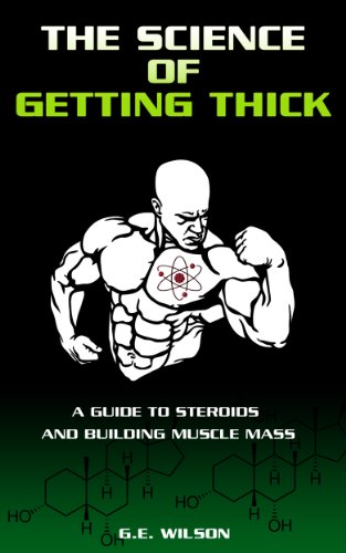 Science Getting Thick Steroids Building ebook product image