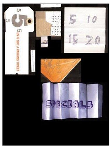 Specials: New Graphic pdf epub