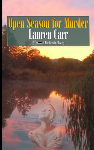 book cover of Open Season for Murder