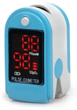 AVAX 50DL - pulsómetro de dedo -% SpO2 (tensiómetro) y Monitor de ...