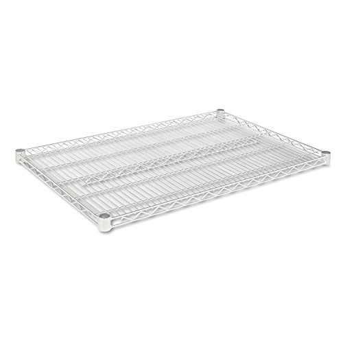 ALESW583624SR - Best Industrial Wire Shelving Extra Wire Shelves by Alera (Image #1)