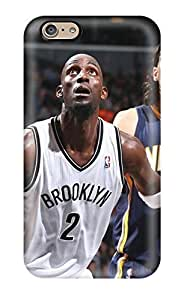 Specialdiy brooklyn nets nba basketball NBA Sports ZjNQ49QwHV3 & Colleges colorful iPhone 6 plus 5.5 case covers