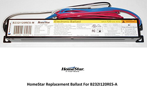 Residential Electronic Ballast - 5