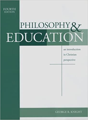 philosophy of education pdf