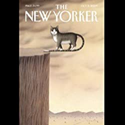 The New Yorker, October 5, 2009 (John Cassidy, George Saunders, Zev Borrow)
