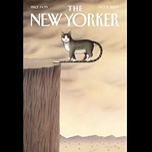 The New Yorker, October 5, 2009 (John Cassidy, George Saunders, Zev Borrow) Periodical