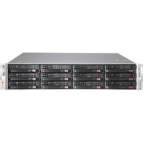 SuperChassis 826BE2C-R920LPB
