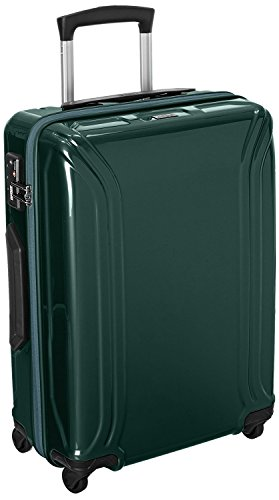 zero-halliburton-air-ii-carry-on-4-wheel-spinner-travel-case-green-one-size