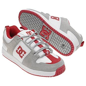 007d31adf DC Shoes DC SHOES Lynx 2 Cement White, Scarpe da skateboard uomo Cement  White 40.5: Amazon.it: Scarpe e borse