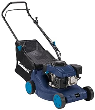 Einhell gasolina cortacésped GH-PM 40 P: Amazon.es: Bricolaje y ...