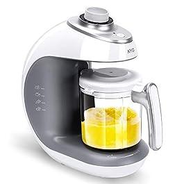 Robot de Cocina al Vapor