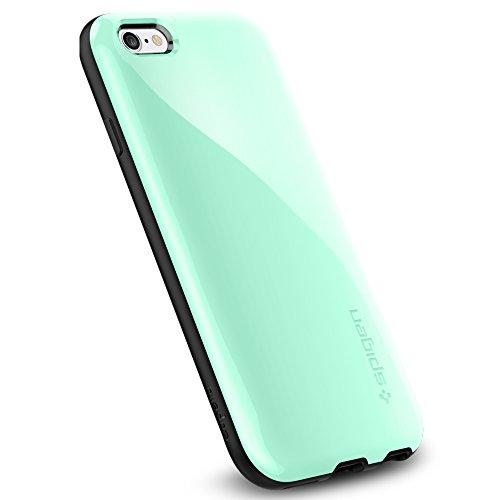 "Spigen iPhone 6 (4.7"") Case Capella Series Mint SGP11049"