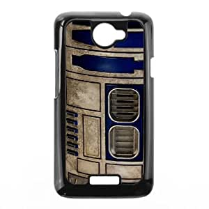 Wlicke Star Wars New Style Durable HTC One X 3D Case, Personalized Protective Case for HTC One X with Star Wars