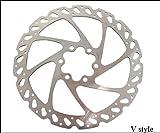 Hayes Disc Brake Rotor 6 (160mm) 6-Bolt