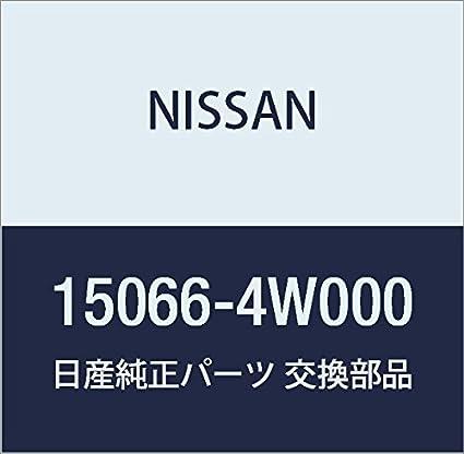 Amazon com: Nissan 15066-4W000, Engine Oil Dipstick Tube