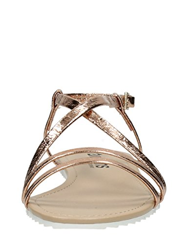 Visions Women's Fashion Sandals Silver * Rose Gold jKgkWyX