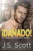 ?Da?ado!: Una novela de Los hermanos Walker (Spanish Edition)