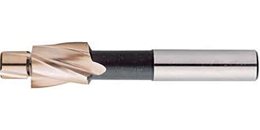 21186789 Flachsenker D373 HSS M10 KL FORMAT