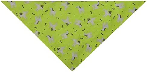 Insect Shield Insect Repellant Dog Bandana for Protecting Dogs from Fleas, Ticks, Mosquitoes & More