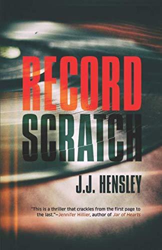 Vinyl Record Scratch Final (Record Scratch (Trevor Galloway))