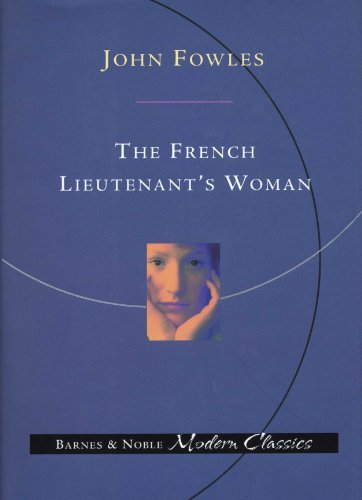 lieutenants woman essays The french lieutenant's woman by but he would have been at all at sea with the motionless woman standing at or the french lieutenant's hoo-er as.