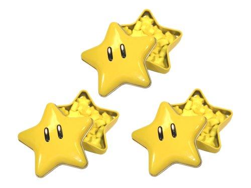 Nintendo Super Stars, Pack of 3 -
