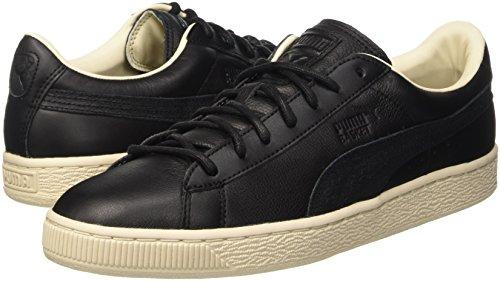 Puma Basket Baskets Classic 8 Citi Mode Noir 60x6gOSq