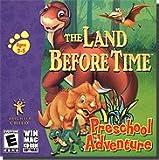 Land Before Time Preschool Adventure