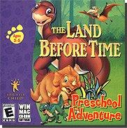 The Land Before Time Preschool Adventure