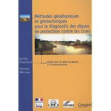 Methodes Geophysiques et Geotech.diagnostic Digues