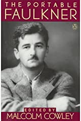 The Portable Faulkner: Revised and Expanded Edition (Viking portable library) Paperback
