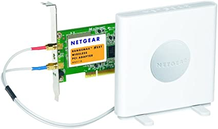 NETGEAR WN311T Wireless Adapter Drivers Mac