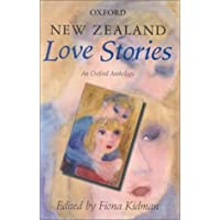 New Zealand Love Stories: An Oxford Anthology