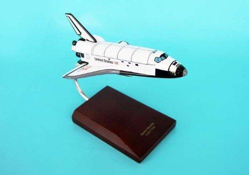 Executive Series E4520 NASA Orbiter Atlantis 1-200 Scale Museum Quality Display Model