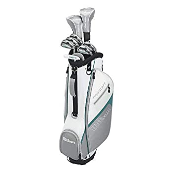 Mujer Wilson Prostaff HDX Golf Set Completo Hierro 7-SW ...