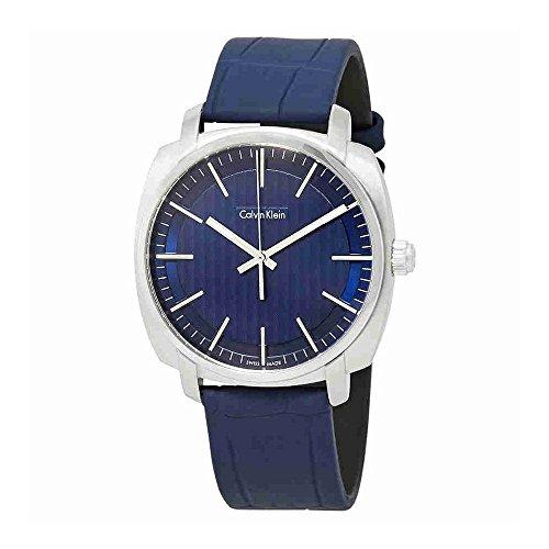 Calvin Klein Highline Men's Quartz Watch K5M311VN